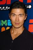 Rick Yune Royalty Free Stock Images