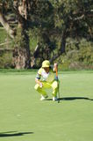 Rickie Fowler 2012 Farmers Insurance Open Stock Images