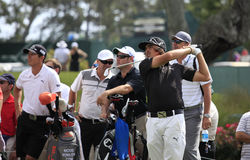 Rickie Fowler, The Players, TPC Sawgrass, FL Stock Images