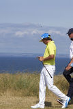 Rickie Fowler Stock Images