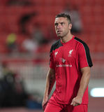 Rickie Lambert of Liverpool Stock Photography