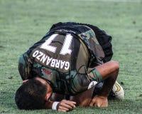 Ricky Garbanzo, Charleston Battery Royalty Free Stock Photo