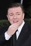 Ricky Gervais Arkivfoton