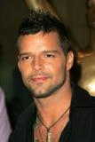 Ricky Martin Fotografie Stock
