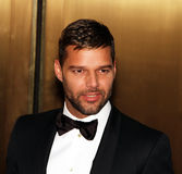 Ricky Martin Stock Photos