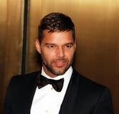 Ricky Martin Stock Foto's