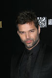 Ricky Martin Stock Images