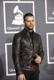 Ricky Martin Image libre de droits