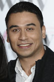 Ricky Norwood Images libres de droits