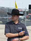 Ricky Stenhouse Jr Stock Image