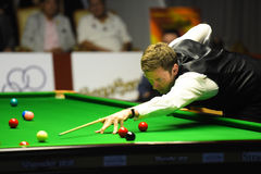 Ricky Walden of England Royalty Free Stock Images