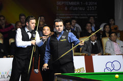 Ricky Walden of England Stock Photo