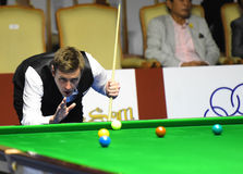 Ricky Walden of England Royalty Free Stock Image