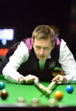 Ricky Walden of England Royalty Free Stock Photos