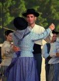 Rico ³ DA Figueira van de rancho folclà stock fotografie