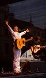Rico Sanches en Jose Stock Fotografie