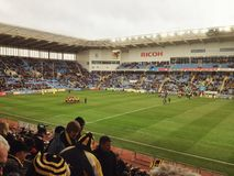 Ricoh-Arena Coventry Royalty-vrije Stock Afbeelding
