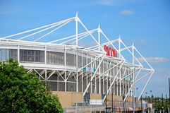 Ricoh-arena, Coventry Stock Fotografie