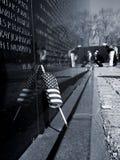 Ricordando caduto Fotografia Stock Libera da Diritti