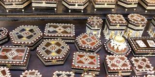 Ricordi di Granada Immagine Stock