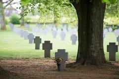 Ricordi la seconda guerra mondiale Immagine Stock