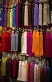 Ricordi marocchini variopinti Immagini Stock