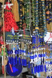 Ricordi nella vecchia città di Giaffa Fotografie Stock