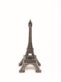 Ricordo della torre Eiffel fotografia stock