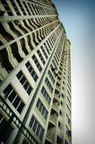 Ricorso Condiminium Fotografie Stock