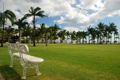 Ricorso tropicale mauritius Fotografia Stock Libera da Diritti