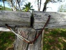 Ricostruzione dei vostri recinti 2 fotografia stock libera da diritti