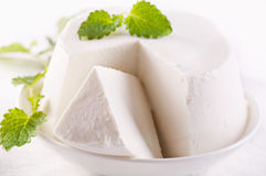 Ricotta Stock Photos