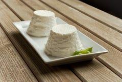 Ricotta cheese Stock Photos