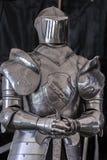 Riddare Armor Royaltyfri Bild
