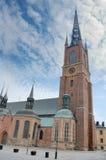Riddarholmen. Royalty Free Stock Image