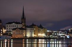 Riddarholmen, Stockholm Stock Photos