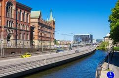 Riddarholmen. Stockholm, Sweden Stock Image