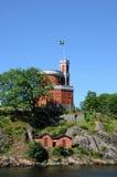 Riddarhuset in Stockholm Royalty Free Stock Image