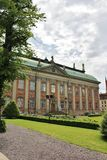 Riddarhuspalatset Стоковая Фотография