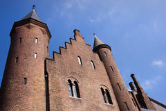 Ridderzaal of the Binnenhof in The Hague Royalty Free Stock Photography