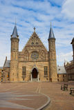 Ridderzaal, the Hague Royalty Free Stock Images