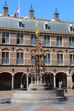 The Ridderzaal, The Hague, Netherlands Royalty Free Stock Image