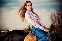 Ride Royalty Free Stock Photo