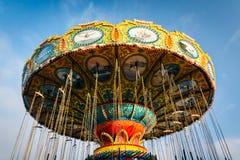 Free Ride At The Santa Cruz Boardwalk In Santa Cruz Stock Photo - 53192120