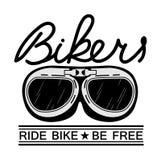 Ride bike Royalty Free Stock Photo