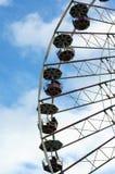 Ride Ferris Wheel Stock Images