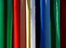 Rideau 02 Images libres de droits