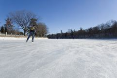 Rideau Canal Stock Photo