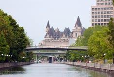 Rideau Canal Stock Photos