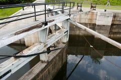 Rideau Canal Locks - Ottawa - Canada Royalty Free Stock Images